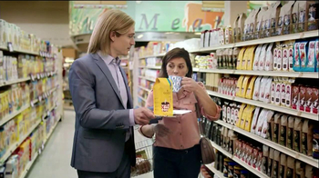 Gevalia House Blend TV Spot, 'Toot Toot, Grocery Aisle' - Thumbnail 4