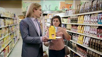 Gevalia House Blend TV Spot, 'Toot Toot, Grocery Aisle' - Thumbnail 5