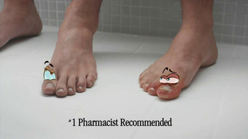 Fungi Nail Toe and Foot TV Spot - Thumbnail 10
