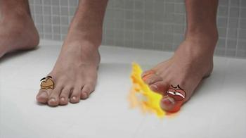 Fungi Nail Toe and Foot TV Spot - Thumbnail 3