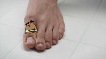 Fungi Nail Toe and Foot TV Spot - Thumbnail 4