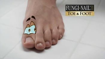 Fungi Nail Toe and Foot TV Spot - Thumbnail 5
