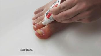 Fungi Nail Toe and Foot TV Spot - Thumbnail 8