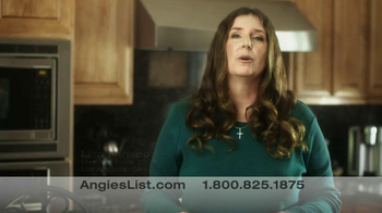 Angie's List TV Spot, 'Finding A Contractor' - Thumbnail 1