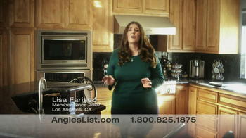 Angie's List TV Spot, 'Finding A Contractor' - Thumbnail 2