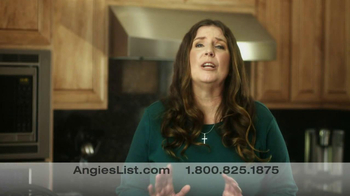 Angie's List TV Spot, 'Finding A Contractor' - Thumbnail 7
