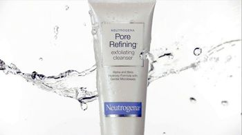 Neutrogena Pore Refining ExfoliatingCleanser TV Spot, Feat. Jennifer Garner - Thumbnail 10