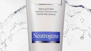 Neutrogena Pore Refining ExfoliatingCleanser TV Spot, Feat. Jennifer Garner - Thumbnail 3