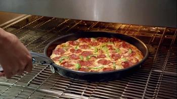 Domino's Pan Pizza TV Spot, 'Slowing Down' - Thumbnail 5