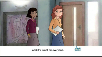 ABILIFY TV Spot, 'Add Abilify'  - Thumbnail 4