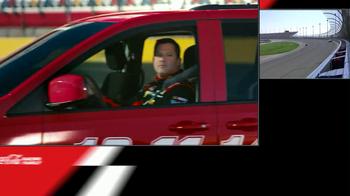 Coca-Cola TV Spot, 'Racing Family Road Trip' - Thumbnail 1