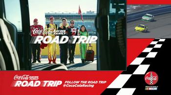 Coca-Cola TV Spot, 'Racing Family Road Trip' - Thumbnail 2