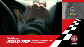 Coca-Cola TV Spot, 'Racing Family Road Trip' - Thumbnail 3
