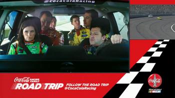 Coca-Cola TV Spot, 'Racing Family Road Trip' - Thumbnail 4