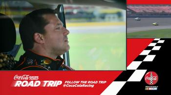 Coca-Cola TV Spot, 'Racing Family Road Trip' - Thumbnail 5