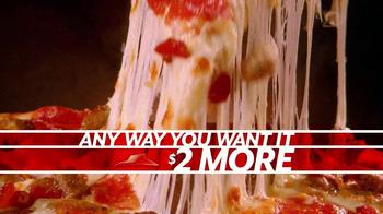 Pizza Hut TV Spot, 'Hut Lovers Deal' - Thumbnail 10
