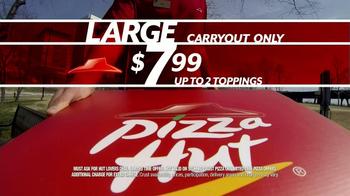 Pizza Hut TV Spot, 'Hut Lovers Deal' - Thumbnail 2