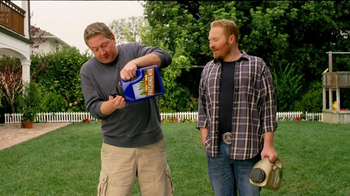 Scotts EZ Seed TV Spot, 'Lawn Patch' - Thumbnail 3