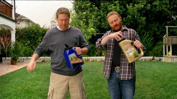 Scotts EZ Seed TV Spot, 'Lawn Patch' - Thumbnail 4