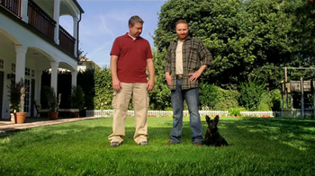Scotts EZ Seed TV Spot, 'Lawn Patch' - Thumbnail 8