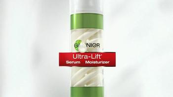 Garnier Ultra-Lift Serum + Moisturizer TV Spot, 'The Power of Serum' - Thumbnail 3