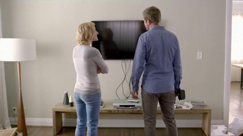 DIRECTV Genie TV Spot, 'No More Wires' - 1173 commercial airings