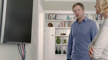DIRECTV Genie TV Spot, 'No More Wires' - Thumbnail 2