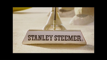 Stanley Steemer TV Spot, \'Show Dirt Who\'s Boss\'