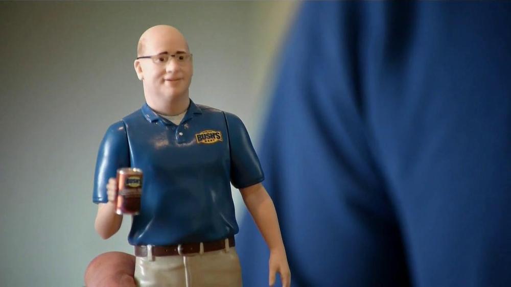 Bush S Best Baked Beans Tv Commercial Talking Action