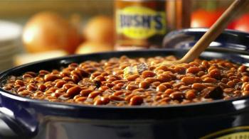 Bush's Best Baked Beans TV Spot, 'Talking Action Figures' - Thumbnail 5