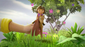 Dora Pony Adeventures TV Spot - Thumbnail 4