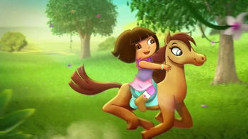 Dora Pony Adeventures TV Spot - 121 commercial airings