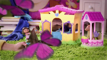 Dora Pony Adeventures TV Spot - Thumbnail 8