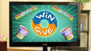 GoGurt TV Spot, 'Win and Give Contest' - Thumbnail 10