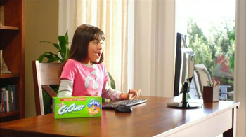 GoGurt TV Spot, 'Win and Give Contest' - Thumbnail 2