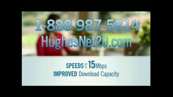 HughesNet Gen4 TV Spot - Thumbnail 10
