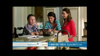 HughesNet Gen4 TV Spot - Thumbnail 6
