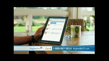 HughesNet Gen4 TV Spot - Thumbnail 7