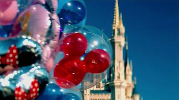 Disney World TV Spot, 'Rodriguez Family Vacation' - Thumbnail 1