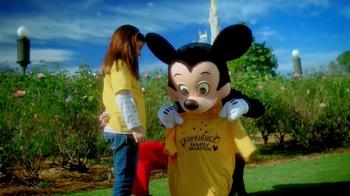 Disney World TV Spot, 'Rodriguez Family Vacation' - Thumbnail 8