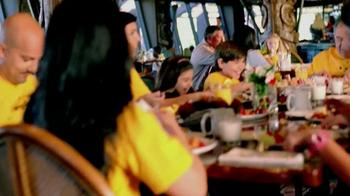 Disney World TV Spot, 'Rodriguez Family Vacation' - Thumbnail 3