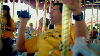 Disney World TV Spot, 'Rodriguez Family Vacation' - Thumbnail 4