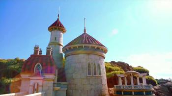 Disney World TV Spot, 'Rodriguez Family Vacation' - Thumbnail 6