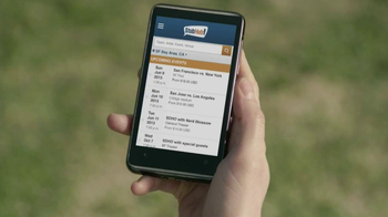 Stub Hub TV Spot, 'Ticket Oak: Pinata' - Thumbnail 8