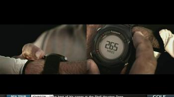 Garmin Approach S2 TV Spot - Thumbnail 1