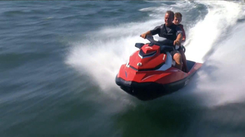 Sea-Doo TV Spot, 'The Difference'