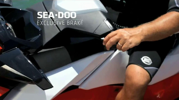 Sea-Doo TV Spot, 'The Difference' - Thumbnail 5