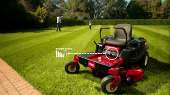 Toro TV Spot, 'Time Machines' - 1532 commercial airings