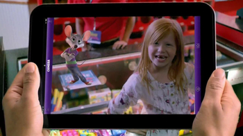 Chuck E. Cheese's Say Cheese App TV Spot - Thumbnail 5