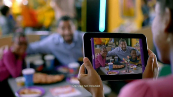 Chuck E. Cheese's Say Cheese App TV Spot - Thumbnail 8